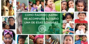 Invita a tus amigos en Twitter a participar en el Programa Padrino